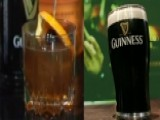 St. Patrick's Day: How To Make A Guinness Cocktail