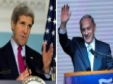 Secretary Kerry Congratulates Netanyahu On Election Win
