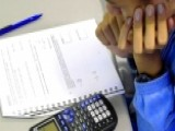Study Recommends Only 1 Hour Of Homework For High Schoolers