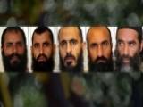 Starnes: Obama Traded 'Taliban 5' For American Deserter