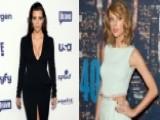 Swift's Body Evolutionarily Superior To Kim Kardashian's?