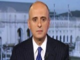 Saudi Ambassador To US Discusses Airstrikes In Yemen