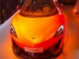 Sneak Preview Of The 2015 New York Auto Show