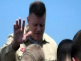 Starnes: Lawmakers Defend Chaplain Accused Of Being Anti-gay