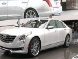 Secrets Of The Cadillac CT6