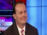 Sen. Lee On 'Our Lost Constitution,' 2016 Race