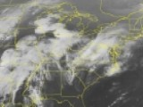 Storm System Threatens Midwest With Possible Hail, Tornadoes