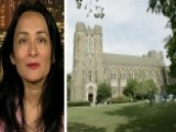 Student Group Tries To Silence Islamic Critic's Speech