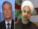 Sen. Graham Drafting A 'good' Iran Nuclear Proposal