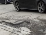 Scientists Developing Technology To Map Potholes