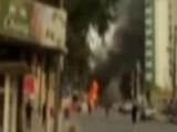 State Department: No US Personnel Injured In Irbil Blast