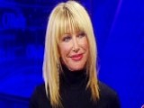 Suzanne Somers Enters The 'No Spin Zone'