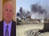 Sen. John McCain Explains Why Ramadi Matters