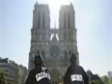 Suspected Jihadist Accused Of Plot To Attack Paris Churches