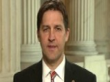 Sen. Sasse: WH Will Regret 'position Of Weakness' With Iran