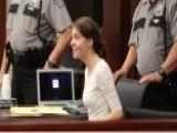 Shayna Hubers Found Guilty Of Murder In Boyfriend's Death