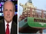 Sen. Risch: Iran Situation Getting Worse Instead Of Better