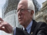 Sanders' White House Bid Targets 'immoral' Economic System