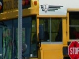 School Bus Driver On Leave After Refusing To Let Kids Off