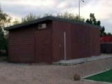 School Sports Team's Shed Stirs Controversy