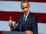 Starnes: President Obama Needs To Keep Out Of Our Newsrooms