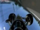 Spectacular IndyCar Crash Sends Racecar Airborne
