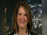 Sen. Kelli Ward On Why Arizona Is Cutting Back On Welfare