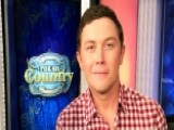 Scotty McCreery On New Music, End Of 'American Idol'
