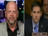 Star Of 'Pawn Stars' Endorses Marco Rubio For 2016