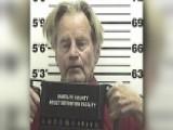 Sam Shepard Arrested