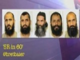 SR In 60: Taliban 5 Once Recruited By US Government