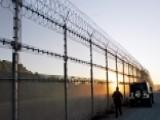Shots Fired At US Border Patrol Copter Near Mexican Border