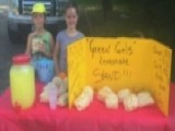 Sisters Told Lemonade Stand Is Illegal Without Permit