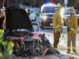 Study Finds Sleeping Pills Raise Car Crash Risk