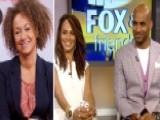 Should Black Celebrities Stand By Rachel Dolezal?