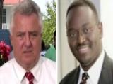 SC State Sen. Larry Grooms Pays Tribute To Clementa Pinckney