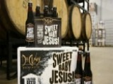 Stores Pulling 'Sweet Baby Jesus!' Porter