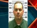 Source: Escaped Prisoner Richard Matt Shot, Killed By Police