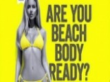 Should 'Are You Beach Body Ready?' Ads Be Banned?