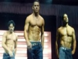 Stars Strut Their Stuff In 'Magic Mike XXL'