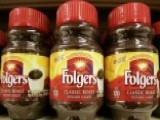 Smucker Cuts Price Of Folgers, Dunkin' Donuts Coffee