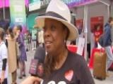 Star Jones Talks CPR Awareness