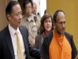 Suspect Pleads 'not Guilty' In San Francisco Murder Case