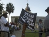 SC To Remove Confederate Flag From Capitol Grounds