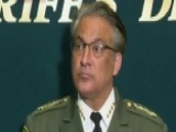 Sheriff: 'Sad' SF Murder Is Being Used For 'political Gain'