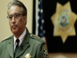 Sheriff Says Critics Using Pier Shooting For Political Gain