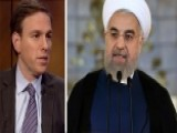Stephens: Deal 'all-but Guarantees' Iran Will Get The Bomb