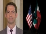 Sen. Cotton: Iran Deal Is 'much Worse' Than I Feared