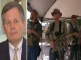 Sen. Daines: 'Let's Give The Good Guys Firearms'