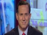 Santorum Slams GOP For Inaction On Planned Parenthood